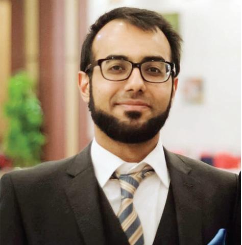 Junaid Alam
